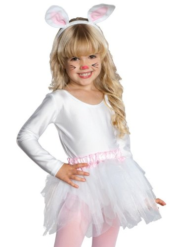 Rubie's Child's Bunny Costume Kit
