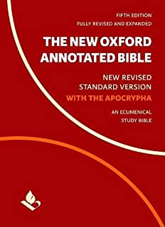 Amazon understanding the bible 9780073407449 stephen harris the new oxford annotated bible with apocrypha new revised standard version fandeluxe Images