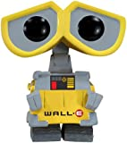 FUNKO Pop! Disney: Wall-e Collectible figure Wall-e - figuras de acción y de colección (Collectible figure, Dibujos animados, Wall-e, Multicolor, Vinilo, Caja)