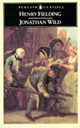 Jonathan Wild (English Library)