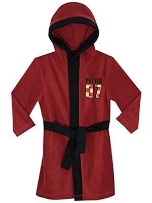 Harry Potter Boys' Quidditch Robe