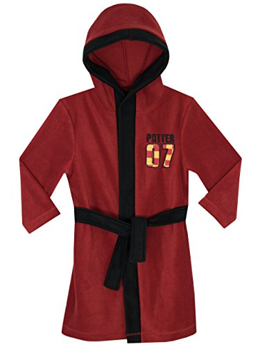 Harry Potter Boys' Quidditch Robe Size 10