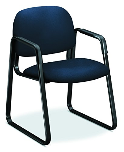 HON HON4008CU98T Solutions Seating Guest, Navy CU98