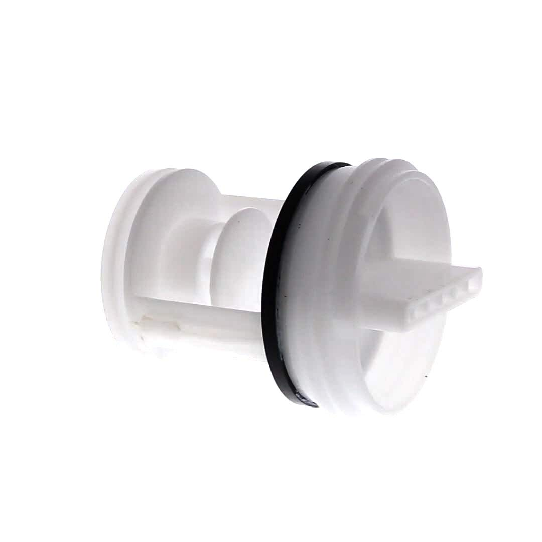 Technical, tapón para lavadora, bomba de desagüe Hanning 42065390 ...