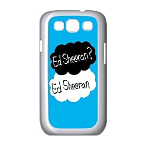 [H-DIY CASE] For Samsung Galaxy NOTE4 -Ed Sheeran-CASE-3