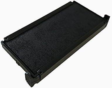 Trodat Ersatzkissen b349141/Tinte Stempel schwarz