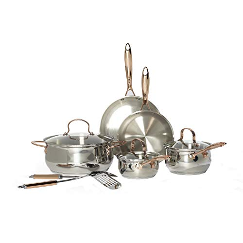 10 Best Denmark Stainless Steel Cookware