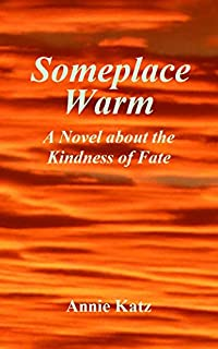 Someplace Warm by Annie Katz ebook deal