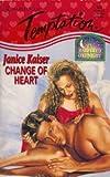 Change Of Heart (It Happened One Night...)