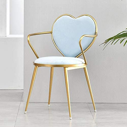 HURONG168 Sedie da Cucina Nordic ins Chair Ristorante Cafe