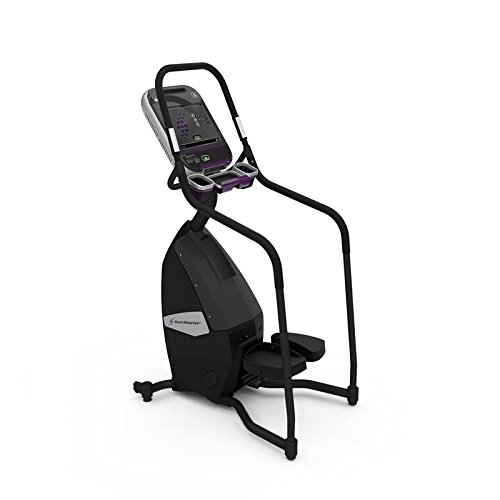 StairMaster FREECLIMBER Series 8 StairClimber with OPENHUB 15