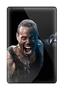 Hot Mark Ruffalo(the Avengers) Autographed 8x10 First Grade Tpu Phone Case For Ipad Mini/mini 2 Case Cover