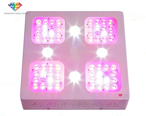 Advanced Led Grow Lights Diamond Series - 3