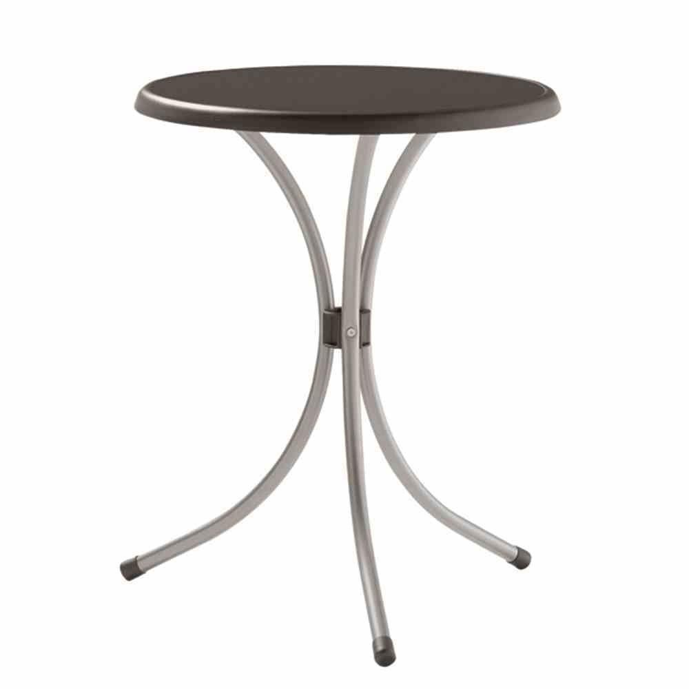 bistrotisch 60 x 60 great bistrotisch rund luxurias bartisch stehtisch alu klappbar fa r. Black Bedroom Furniture Sets. Home Design Ideas
