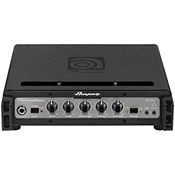 ampeg portaflex series pf 350 350 watt bass amplifier head musical instruments. Black Bedroom Furniture Sets. Home Design Ideas