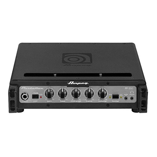 - Ampeg Portaflex Series PF-350 350-Watt Bass Amplifier Head
