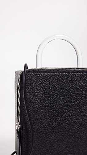 Building Block Black Box Women's Bag SOSqw71