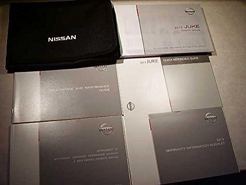 amazon com 2013 nissan juke owners manual nissan books rh amazon com 2015 juke owner's manual nissan juke owners manual 2014