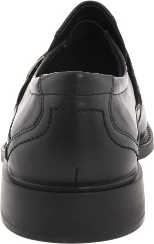 EccoNew Jersey - Pantuflas Hombre Negro - negro