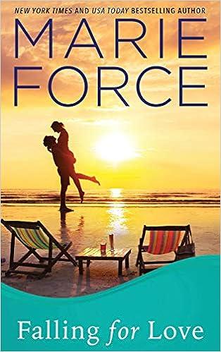 Falling For Love: Gansett Island Series, Book 4 por Marie Force epub
