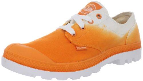 Palladium Blanc Oxford Ankle boot Orange Fade Orange PuqxeR
