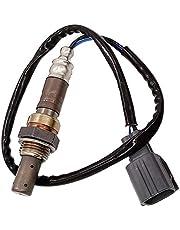 Germban 234-9010 O2 Oxygen Air Fuel Ratio Sensor Upstream Fits for 2000-2003 Camry Solara 2.2L 2.4L for 2001-2004 Subaru Outback 3.0L 89467-33040