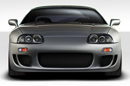 1993 1998 Toyota Supra Duraflex Wbz Front Bumper   1 Piece