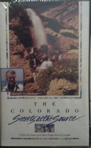 The Colorado - Secrets At the Source - Colorado Malls