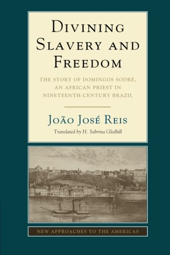 Search : Divining Slavery and Freedom: The Story of Domingos Sodré, an African Priest in Nineteenth-Century Brazil (New Approaches to the Americas)