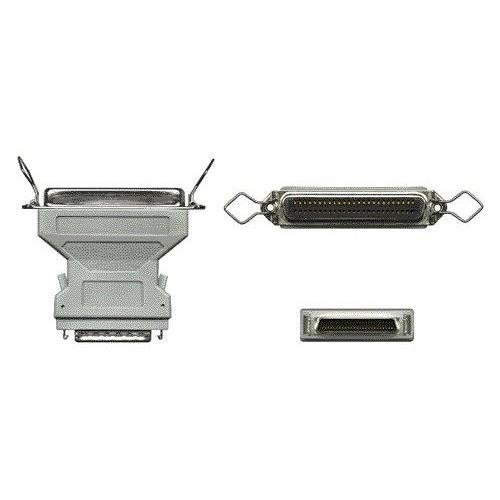 SCSI Adapter CN50 Female to DM50 Male