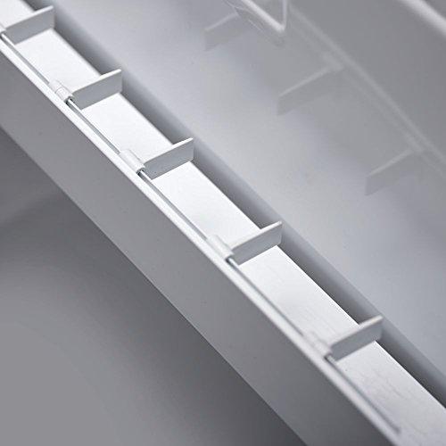 DOMETIC - Mini-bar pro - 1temp - Coloris Gris anthracite - ACI-DOM338 - Pose libre
