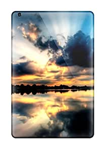 For Ipad Mini Premium Cases Covers Beautiful Landscape Protective Cases