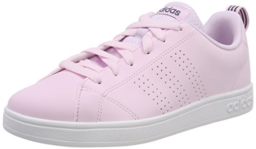 Aerpnk Sneaker Aerpnk Advantage Ftwwht Donna Clean Vs 000 Rosa adidas qAvw6C