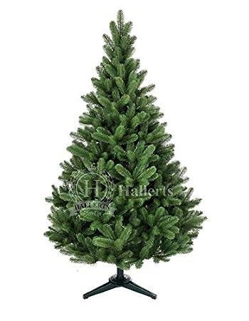 Spritzguss Weihnachtsbaum.Original Hallerts Spritzguss Weihnachtsbaum Hylton 150 Cm Als Douglasfichte Christbaum Zu 100 In Spritzguss Plastip Qualitat Schwer Entflammbar