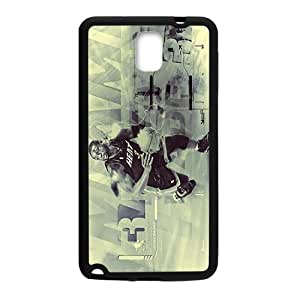 miami wade Phone Case for Samsung Galaxy Note3 Case