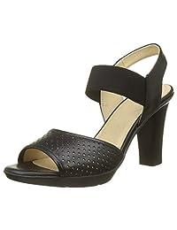 Geox Women's D JADALIS Fashion Sandals