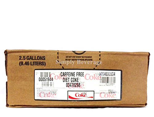 caffeine free diet coke - 8