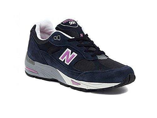 New Balance , Damen Sneaker blau marineblau