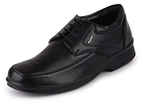 BATA Men's Formal Lace Up Office Wear Shoes