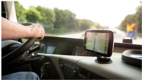 Importado TomTom BV 1/fa5.002.60/Camiones De Navegaci/ón Dispositivo Trucker 500