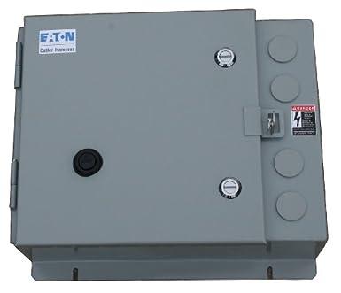 Eaton Elektro-– ecn05 a2aaa-r63/C – NEMA Magnetische Motor Starter ...