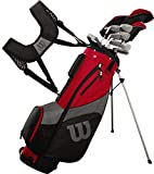 Wilson Golf Profile SGI Men's Complete Golf Set - Regular, Right Hand