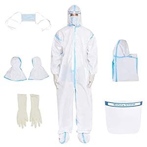 Purchase Best PPE Kit Online India 2021