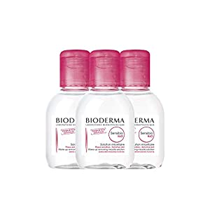 Bioderma Sensibio Kit for Sensitive Skin