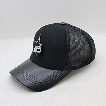 GMZII Gorra de béisbol de Moda Sombreros de Verano para Hombre y ...