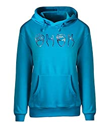 Saozi Dolan Twins Logo Sweatshirt Womens Hoodiecustom Adult Pullover Skyblue M