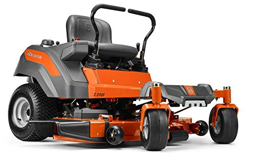 Husqvarna Z248F 48 in. 21.5 HP Kawasaki Hydrostatic Zero Turn