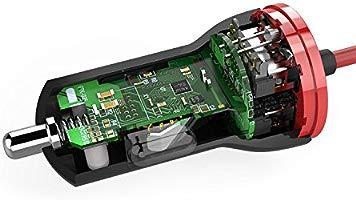 Anker PowerDrive Lightning (Cargador de Coche 12W con ...