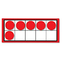 Ten Frames and Counters Manipulative