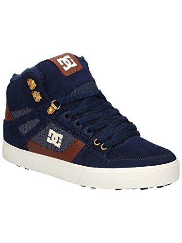 High Spartan Navy Alte Uomo Wnt Sneaker Wc Dc 7xRwFR